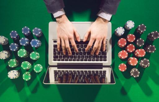 casino and betting